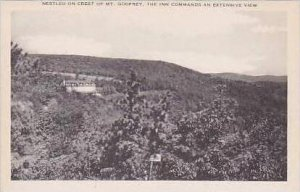 Pennsylvania Pocono Mountains Monomonock Inn Artvue
