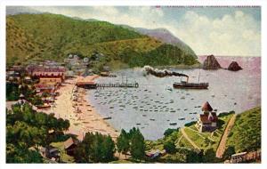 16727  CA Santa Catalina Avalon Bay