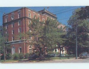 Pre-1980 HOTEL SCENE Charlottetown Prince Edward Island PE G9570