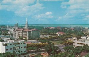 Lourenço Marques [Now Maputo] , Mozambique , 50-60s ; View of the Town
