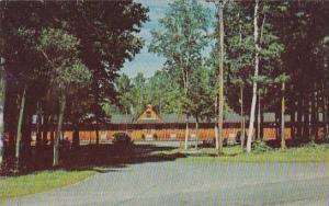 Maine Wilton Whispering Pines Motel