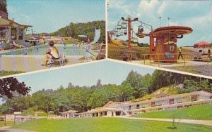Kentucky Honey Bee Holiday Motor Lodge & Restaurant With Pool