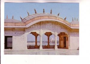 Diwan-A-Khas, Covered Arch, Agra, India