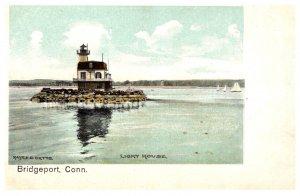 Connecticut Bridgeport , Light House