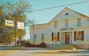 Iowa Amana The Homestead Store