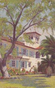 AS: AGUA CALIENTE, Mexico; Residence on Avenida de las Palmas, 00-10s
