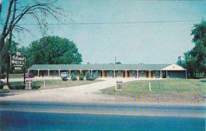 Illinois Springfield Colonial Motel