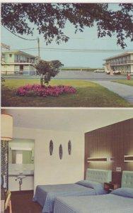 Milford DE - TRAVELERS INN RT 113 & Rehoboth Blvd, 1960s