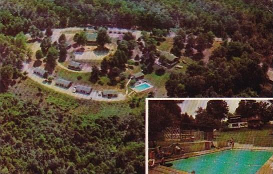 Arkansas Norfork Indian Hills Resort On Beautiful Norfork