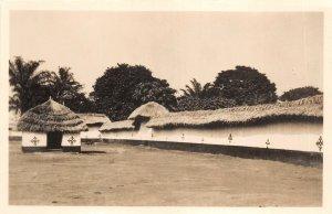 uk41989 temple du gou dans la cour du roi ghezo musee d abomey dahomey