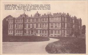 England Bristol Longleaf House