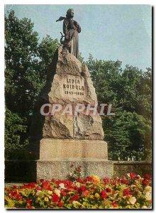 Old Postcard Russia Russia