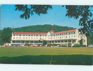 Pre-1980 SHAWNEE INN MOTEL Shawnee-On-Delaware Pennsylvania PA L2329