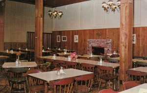 CAMBRIDGE,  Ohio, 1950-1960s; The Kopper Kettle Kitchen
