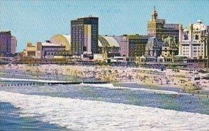 Atlantic City New Jersey