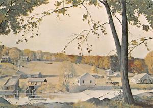 Eleutherian Mills - Wilmington, Delaware