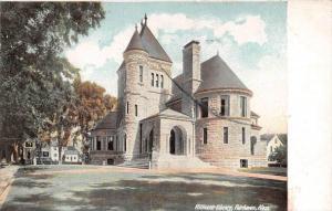 Massachusetts Fairhaven,  Maillicent Library