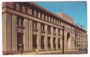 Enoch Pratt Free Library, Baltimore, Maryland 40-60s