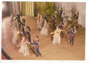 Panstwowy Zespol Ludowy Piesni I Tanca  Mazowsze , Poland, 1940-1960s