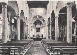 Switzerland, Suisse, LOCARNO, Chiesa S. Francesco XIV-XVIII secolo, unused RPPC