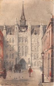 BR39790 The Guild Hall england
