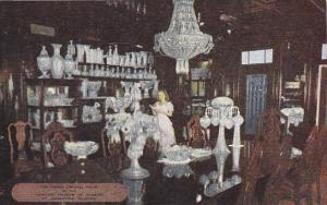 Famed Crystal Room Lightner Museum Of Hobbies St Augustine Florida