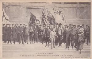 Military Angleterre Pantheon De La Guerre