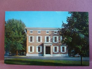 Old Postcard Georgetown, DE
