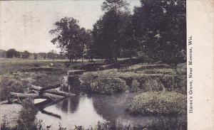 Haren's Grove, Near MONROE, Wisconsin, PU-1912