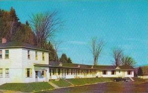 Canada Quebec Motel St Jovite