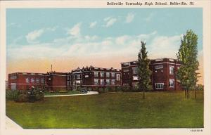 Illinois Belleville Township High School