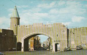 Canada Quebec La Porte St-Jean