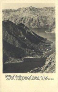 Boka Hotorska Yugoslavia, Jugoslavija 1913
