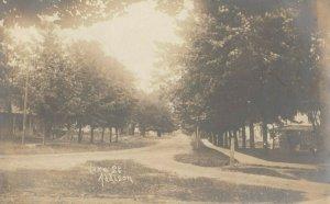 RP: ADDISON , Michigan , 1908 ; Street