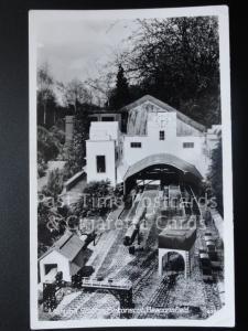 Buckinghamshire: Beaconsfield, Maryloo Station, Bekonscot, Old RP Postcard