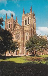 St. Peter's Cathedral , LONDON , Ontario , Canada , 50-60s
