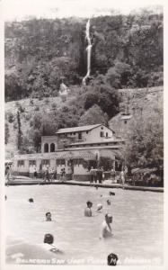 RP, Balneario San Jose Purua, Mexico, 1930-1950s