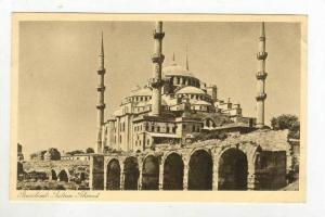 Sultan Ahmed, Istanbull, Constantinople, Turkey, 1910-1920s