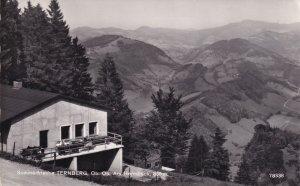 Ternberg Sommerfrische Real Photo Austrian Postcard