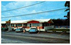 Florida  Hollywood Peter Pan Motel