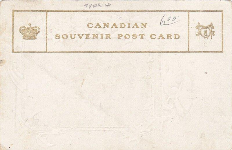 CRANBROOK , B.C. , Canada , 1901-07 ; Elk River Canyon
