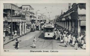 India Dharumtalla Street - Calcutta 02.88