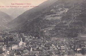 CAZARILH, Hautes Pyrenee, France, 1900-1910's; Les Pyrenees, Vue Panoramique ...