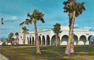 Recreation Center, Green Valley, Arizona, 40-60s