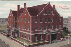 Gary Hotel, GARY, Indiana, 00-10s