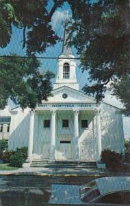 Florida Fort Myers First United Presbyterian Church U S A