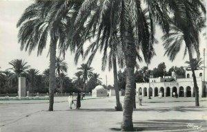 Algeria Constantine Touggourt Place Citroen square