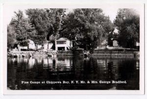 RPPC, Pine Camps, Chippewa Bay NY