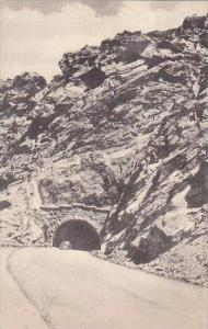 Colorado Central City Highway Tunnel On The Road To On The Road To Central Ci...