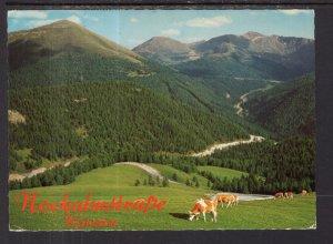 Nockalmstrasse,Austria BIN